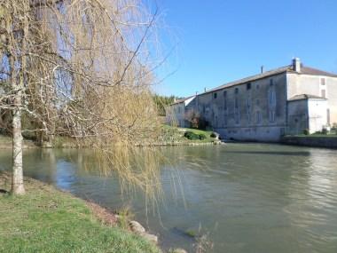 Moulin du Pontil